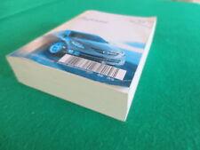 2009 09  Mazda 6 Owners Manual  H10C
