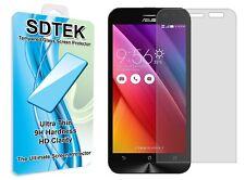 SDTEK Tempered Glass Screen Protector for Asus Zenfone 2 Laser ZE500KL