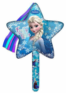 Disney Frozen Inflatable Star