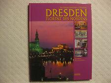 Dresden Florenz des Nordens- Sonderausgabe Flechsig (Freistaat Sachsen) 2000