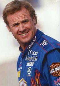 Rusty Wallace--NASCAR--Glossy Color 5x7 Photo