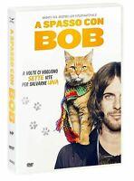 A SPASSO CON BOB - ITA - ENG - DVD