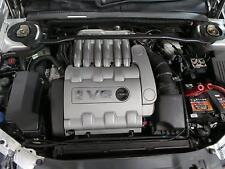 PEUGEOT 406 ENGINE PETROL, 3.0, ES9J4S, D9, VIN VF38*XFX, 08/99-12/03 99 00 01 0