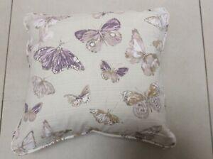 Cushion Cover Butterflies