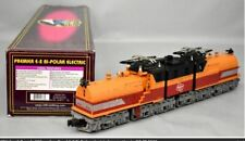 MTH E-2 Milwaukee Road Hiawatha Bi-Polar PS2 Electric Engine 20-5511-1 in OB.
