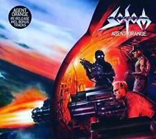 Sodom - Agent Orange [CD]