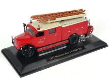 Magirus Feuerwehren Modelle
