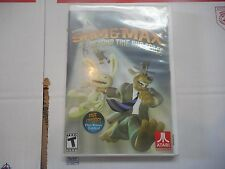 Sam & Max Beyond Time and Space (Nintendo Wii, 2010)NTSC VGC FREE US Shipping