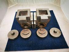 """7 1/4"""" 1/4 scale """"Waldenburg"""" cylinder castings"""