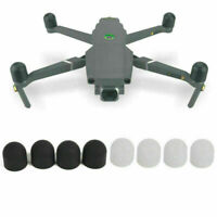 For DJI Mavic 2 Pro/Zoom Drone Motor Cover 4PCS Protective Cap Guard Accessories