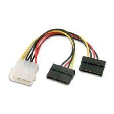 Convertitore Sata Ide Sata Connettore 4 Pin Cavo Adattatore Hard Disk linq 2sata