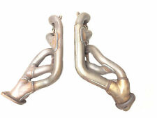Exhaust Header Manifold 5.0L Mustang GT 2011 2012 2013 2014 OEM 4V Set Pair