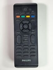 Genuine Philips SF172/200 IR Remote Control For Philips FREEVIEW DTR200 DTR210