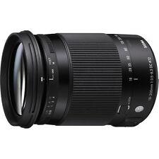 Camera Lenses for Nikon AF