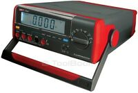 UNI-T UT803 Bench Type Digital Multimeter