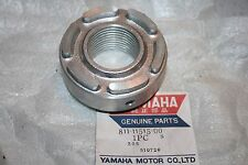 nos Yamaha snowmobile labyrinth seal 1970 -74 433 ew gp sl sr ss sw tl tw
