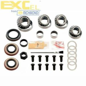 EXCel Differential Bearing Kit XL-1017-1;