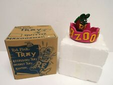 "RAT FINK ""ED ROTH"" BIG DADDY MAZOOAMA! ASHTRAY MINT BOXED 2005 (RF21)"