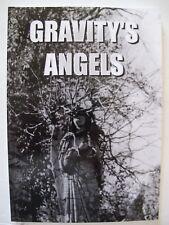 Gary Couzen, et. al. [Eds.] – GRAVITY'S ANGELS (1998) – Fantasy Stories