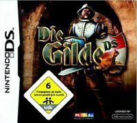 Nintendo DS Spiel - Die Gilde NEU & OVP