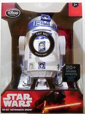 ACTION FIGURE STAR WARS R2-D2 ASTROMECH DROID DISNEY TOY PUPAZZO BOX SIGILLATO