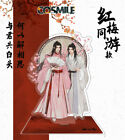 WORD OF HONOR Shan He Ling Wen Kexing Zhou Zishu Xu Acrylic Stand Sa Na