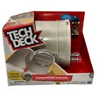 Tech Deck TRANSFORMING PIPELINES Modular Skatepark w/ Exclusive Fingerboard Toy