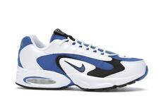 Nike Air Max Triax Zapatillas Blanco Azul Negro CD2053-106