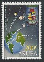 Aruba #88 MNH CV$4.50