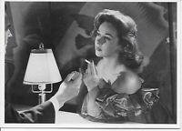 Susan Hayward in 1940, American Film Actress (1917-1975)
