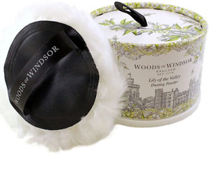 Lily Of The Valley Dusting Powder Talc For Her