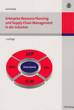 Enterprise Resource Planning Supply Chain Management Industrie - Karl Kurbel