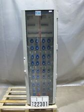 """Rittal PR-Advanced 19"""" Rack Verteilerschrank Schaltschrank Stromverteiler #22301"""