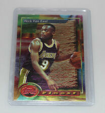 1993-94 Finest Nick Van Exel Rookie