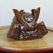 Samurai Helmet Tiki Mug Japanese Tropical Cocktails Japan Sticker