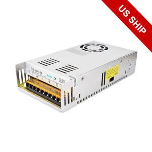 DC36V 350W 9.7A Switching Power Supply 115V/230V for Stepper Motor CNC Router