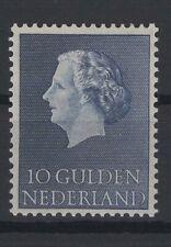 NETHERLANDS, HOLLAND, NEDERLAND, STAMPS, 1957, Mi. 706 **.