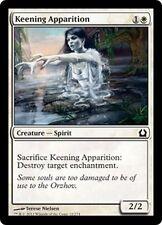 MTG Magic RTR - (4x) Keening Apparition/Apparition psalmodiante, English/VO