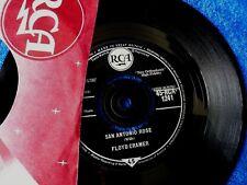Floyd Cramer 'San Antonio Rose & I can just Imagine' - 45rpm. Private Sale.