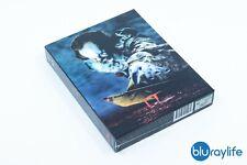 IT (2017)  - Cinemuseum CMA#05  Lenticular Full Slip Steelbook - Limited to 400
