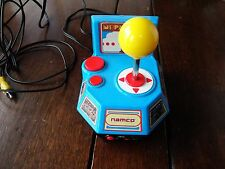 Jakks Pacific Namco Ms Pac-man Plug & Play TV Game Arcade Retro 5 in 1