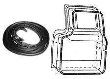 1957 1958 1959 1960 Ford Pickup Truck Rubber Door Seal Set F100 F250 F350