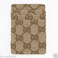 Men's Magic Flip Leather Wallet Ultra Slim Line Credit Card Holder Women Stylish