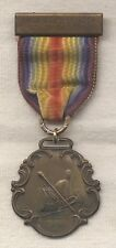 American Legion Drum Corps Past Commander Medal from Keene, New Hampshire