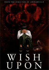 Wish Upon (DVD, 2017)