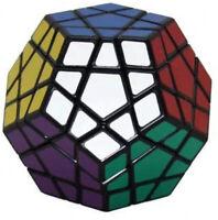 Shengshou Smooth Speed Cube Puzzle Toy Rubix Game Rubik Megaminx 3x3 Style Cubix