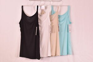 Women's Jockey Supersoft Camisole Tank Top Tencel Modal - Select Color & Size