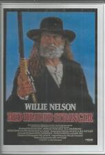 RED HEADED STRANGER WILLIE NELSON  ALL REGION DVD