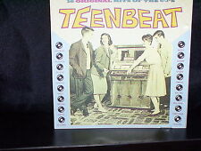 VARIOUS TEENBEAT 16 HITS OF THE 60'S - RARE CD NM