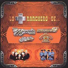 Horoscopos : Mas Ranchero De CD